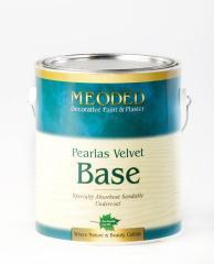 Pearlas Velvet