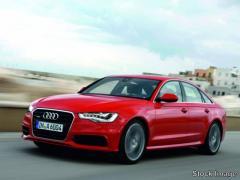 2012 Audi A6 3.0 Premium Car