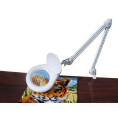 "Devon 5"" Magnifying Lamp"