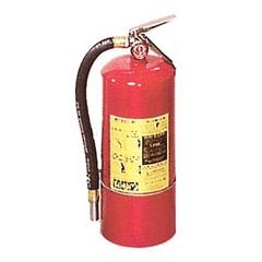 Halon Extinguishers