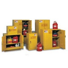6500 Series Safety Cabinets