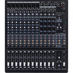 PA Mixers with USB/Firewire Mackie Onyx 1620i