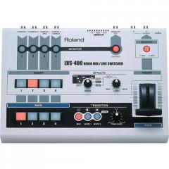 Karaoke Mixers Roland LVS-400