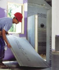PermaBase Flex® Cement Board