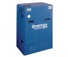 Q90-100 Series Condensing Boiler