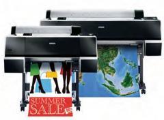 Epson Stylus Pro 9700 Printer