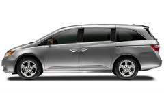 Honda Odyssey New Car