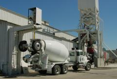 Viper Ready Mix Dispensing System