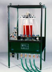 Liquid Blending System - 12