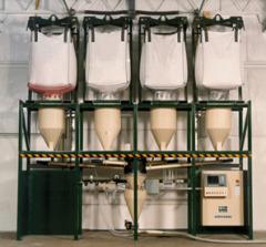 Vcs - 7 Liquid Color Dispenser