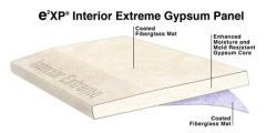 Gold Bond® e2XP® Interior Extreme®