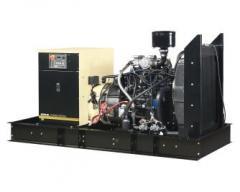 Gas Generators / 25REZG