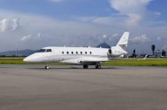 2002 Gulfstream G200
