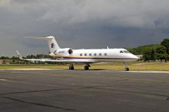 2001 Gulfstream G-IVSP