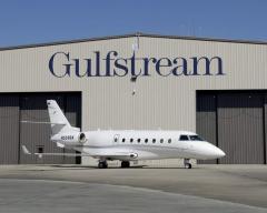 2012 Gulfstream G200