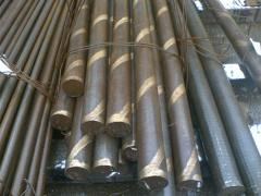 Hot Rolled Rounds Products