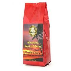 Aloha Island Vanilla Dream Flavored Coffee Beans