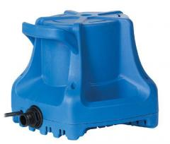 Little Giant 1700 gph Automatic / Submersible