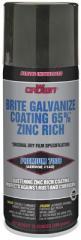 Brite Galvanize Coating 65% Zinc Rich