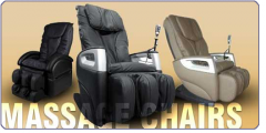 Artic Massage Chairs