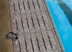 GraniGrate for Pools & Spas