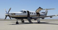 2008 Pilatus PC-12 NG