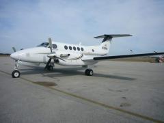 1980 Beech King Air 200