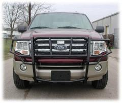 2012 Ford Expedition Legend Grille Guard