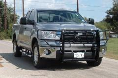 2012 Toyota Tundra Legend Grille Guard