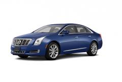 2013 Cadillac XTS Luxury Vehicle