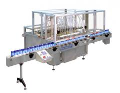 H-CE Molten Products Filling Machine
