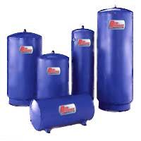 Pro-Source™ EpoxyLined™ Tanks