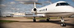 1985 Gulfstream III - 0455