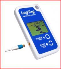 LogTag temperature recorders. LogTag® temperature