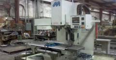 CMC Custom Machining