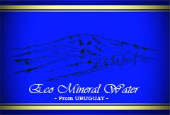 Eco Mineral Water