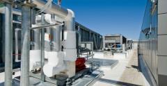 Sanitary HVAC - Air Handlers