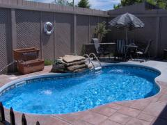 In-Ground Swimming Pools from Sterling Pools