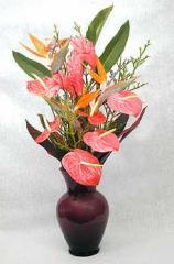Pink Sunrise Bouquet