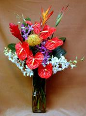 Hawaiian Sunrise Bouquet