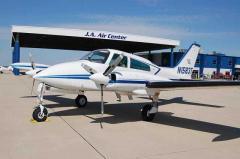 1973 Cessna 310Q