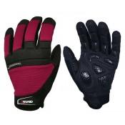 Cestus gloves