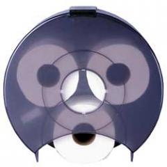 Tri-Roll Tissue Dispenser Infinity
