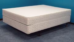Strobel Technologies Latex Mattress