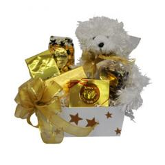 Baby's Sweet Treats Gift Set