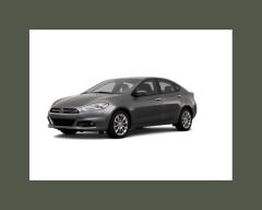 2013 Dodge Dart Limited Sedan Vehicle