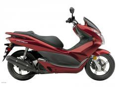 2013 Honda PCX150 Scooters