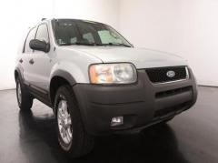 2002 Ford Escape 4x4 XLT SUV