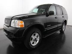 2002 Ford Explorer 4x4 Limited SUV