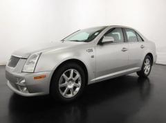 2007 Cadillac STS V6 Luxury AWD Car